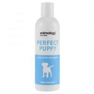 Waggle Mail Animology Essential Perfect Puppy Shampoo 250ml-424668