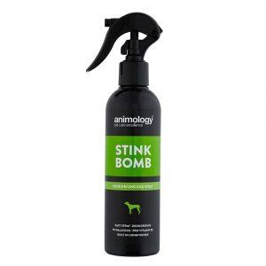 Animology Stink bomb Deodorizing Spray
